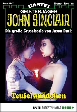 John Sinclair - Folge 1767: Teufelsmädchen