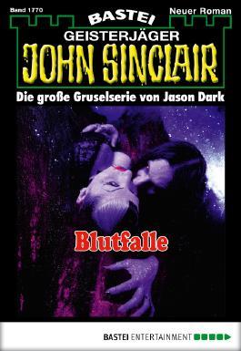 John Sinclair - Folge 1770: Blutfalle
