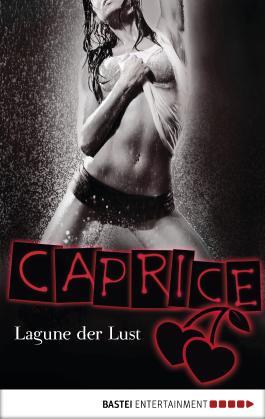 Lagune der Lust - Caprice: Erotikserie