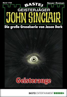 John Sinclair - Folge 1784: Geisterauge
