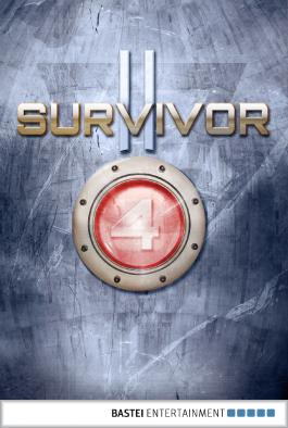 Survivor 2.04 (DEU): Folter. SF-Thriller (Survivor Staffel 2)