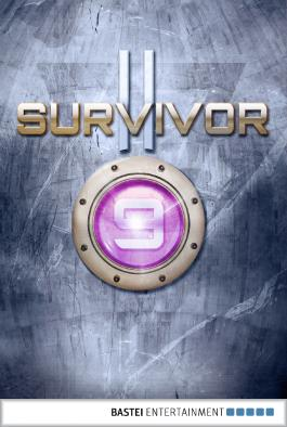 Survivor 2.09 (DEU): Projekt Sternentor. SF-Thriller (Survivor Staffel 2)