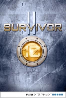 Survivor 2.10 (DEU): Heilige und Hure. SF-Thriller (Survivor Staffel 2)