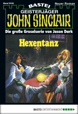 John Sinclair - Folge 0030: Hexentanz