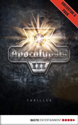 Apocalypsis 3 (DEU): Collector's Pack. Thriller