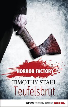 Horror Factory - Teufelsbrut