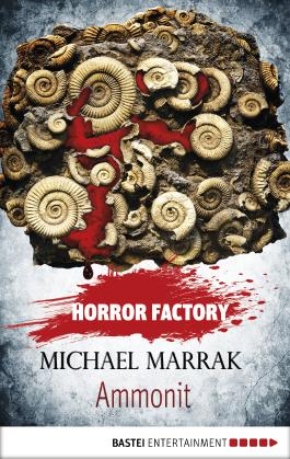 Horror Factory - Ammonit