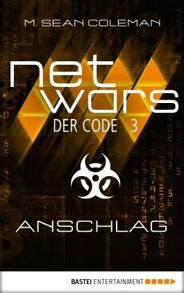 Netwars - Der Code 3: Thriller