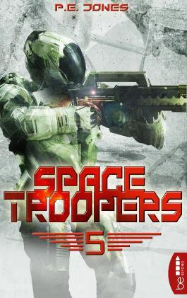 Space Troopers - Folge 5: Die Falle
