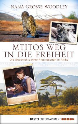 Ruf der Savanne - Die Geschichte einer Freundschaft in Afrika