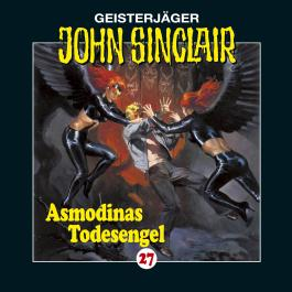 John Sinclair - Folge 27
