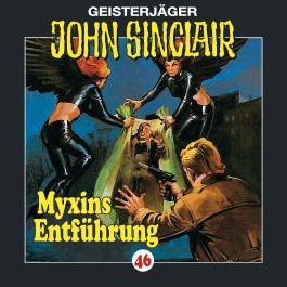 John Sinclair - Folge 46