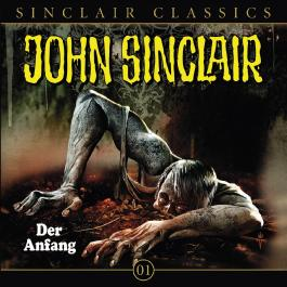 John Sinclair Classics - Folge 1