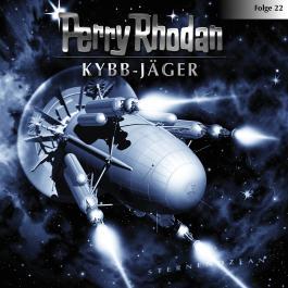Perry Rhodan - Folge 22