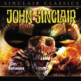 John Sinclair Classics - Folge 3