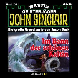 John Sinclair - Im Bann der schönen Keltin