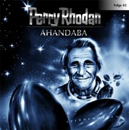 Perry Rhodan - Folge 42