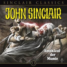 John Sinclair Classics - Folge 13