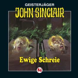 John Sinclair - Folge 84