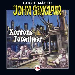 John Sinclair - Folge 106