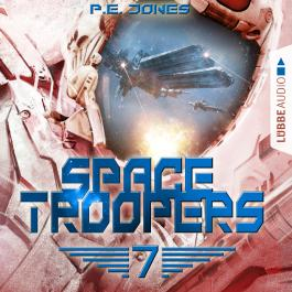 Space Troopers - Folge 07