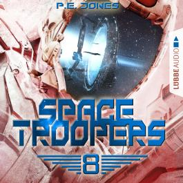 Space Troopers - Folge 08