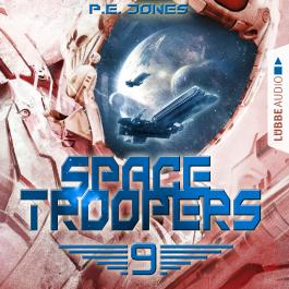 Space Troopers - Folge 09