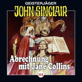 John Sinclair - Folge 111
