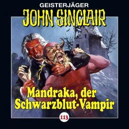 John Sinclair - Folge 113