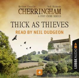 Cherringham - Episode 04