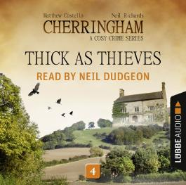 Cherringham - Episode 04