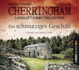 Cherringham - Folge 21