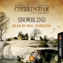Cherringham - Episode 08