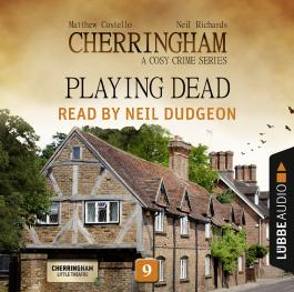 Cherringham - Episode 09