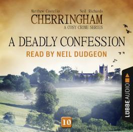 Cherringham - Episode 10