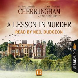 Cherringham - Episode 13