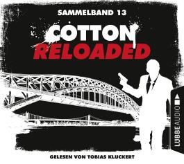Cotton Reloaded - Sammelband 13