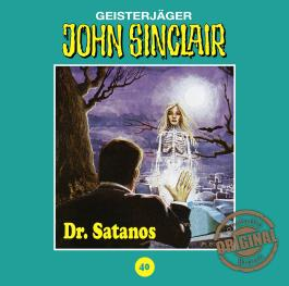 John Sinclair Tonstudio Braun - Folge 40