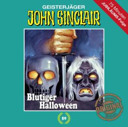 John Sinclair Tonstudio Braun - Folge 50