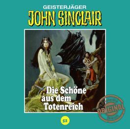 John Sinclair Tonstudio Braun - Folge 52