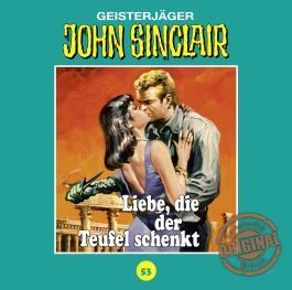 John Sinclair Tonstudio Braun - Folge 53