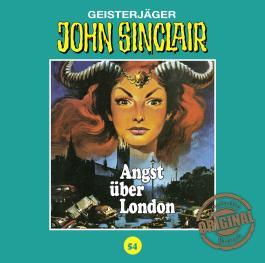 John Sinclair Tonstudio Braun - Folge 54