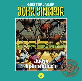 John Sinclair Tonstudio Braun - Folge 55