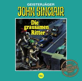 John Sinclair Tonstudio Braun - Folge 64