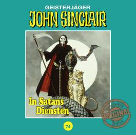 John Sinclair Tonstudio Braun - Folge 74