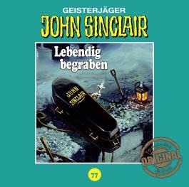 John Sinclair Tonstudio Braun - Folge 77