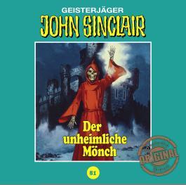 John Sinclair Tonstudio Braun - Folge 81