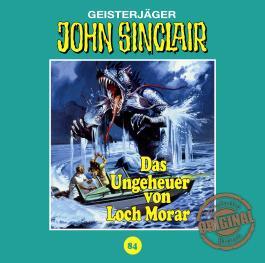 John Sinclair Tonstudio Braun - Folge 84