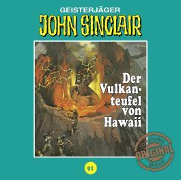 John Sinclair Tonstudio Braun - Folge 91