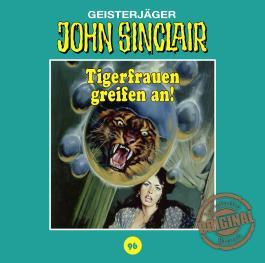 John Sinclair Tonstudio Braun - Folge 96